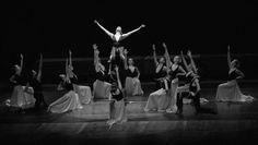 El Día de la Danza se celebra en el Teatro Independencia - MDZ Online