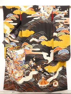 Shinei -Japanese Kimono Fabric Store-