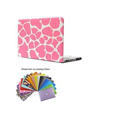 TECOOL® 13-inch MacBook Pro Hardshell/Frosted Hardshell C... https://www.amazon.com/dp/B00OK35SO6/ref=cm_sw_r_pi_dp_x_F-vkyb00E3ETV