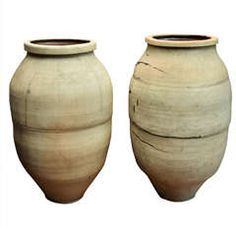Urns/Planters