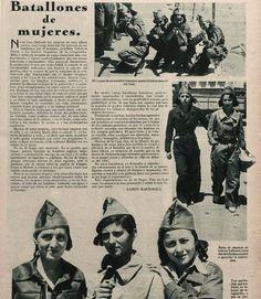 GC Milicianas-Milicianos XIV | II República Española