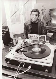 Histoire de Serge Gainsbourg