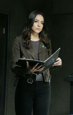 Agent Skye