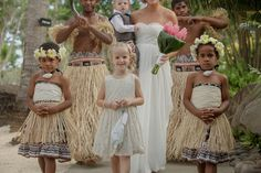 Planning for the destination beach wedding in Fiji? Visit Bula Bride and know all about the exciting ways to get married in Fiji. Search for wedding ideas, vendors and everything related to your marriage in Fiji. Got Married, Getting Married, Flower Girls, Flower Girl Dresses, International Festival, Island Resort, Fiji, Destination Wedding, Marriage