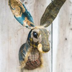 Harrt the Hare by Carola van Dyke