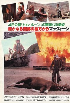 steve from jpn pictures stores Tom Horn, Picture Store, Steve Mcqueen, Tent, Pictures, Movie Posters, Movies, Photos, Store