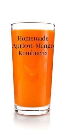 Homemade Apricot Man Homemade Apricot Mango Kombucha {Real Food...  Homemade Apricot Man Homemade Apricot Mango Kombucha {Real Food Paleo Primal Traditional Foods Fermented Foods Healthy Recipes Healthy Drinks Healthy Living Natural Living Energy Drinks Grain Free Recipes Gluten Free Recipes} Recipe : ift.tt/1hGiZgA And My Pinteresting Life   Recipes, Desserts, DIY, Healthy snacks, Cooking tips, Clean eating, ,home dec  ift.tt/2v8iUYW