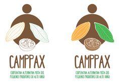 logo da CAMPPAX