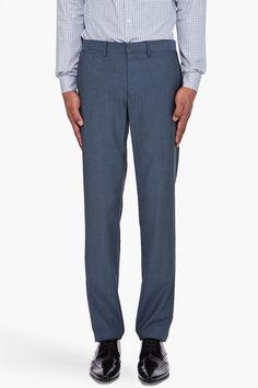Theory Lineage Marlo Trousers   $425