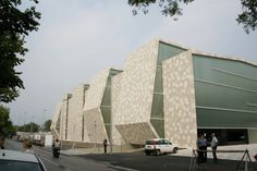 Image 25 of 27 from gallery of Croatia: CIP Talks and new architecture. Zamet Center / 3LHD