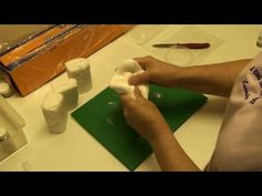 How to make modelling sugar paste or fondant