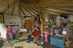 Take a tour of an eco-home - Telegraph