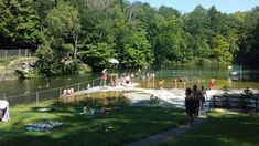 The Peninsula Quarry (Peninsula) Quarry Lake, Limestone Quarry, Diving Springboard, Sand Volleyball Court, Blue Pool, Paddle Boat, Spring Resort, Local Attractions, Spring Nature