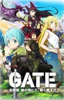 Gate: Jieitai Kanochi nite, Kaku Tatakaeri   Episode 01   720p   80MB   Mkv   Download Links   [Ongoing] - http://makianime.com/gate-jieitai-kanochi-nite-kaku-tatakaeri/