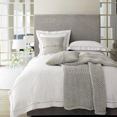 Interieur | 10x opgemaakt bed met gedrapeerde dekens – Stijlvol Styling - WoonblogStijlvol Styling – Woonblog