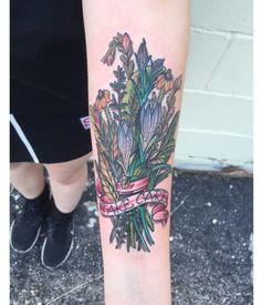 Nikki Jo Gully Cat Tattoo Austin TX
