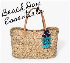 Beach Day Essentials #targetmademedoit