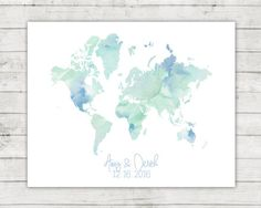 Printable Watercolor