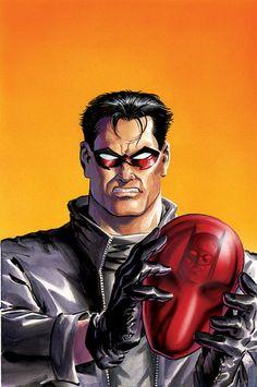 Red Hood (Jason Todd)  Debut: Batman #635 February 2005
