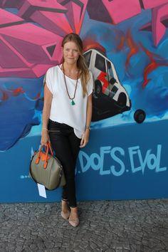 Look da Vicky Linhares agora no blog! Vem ver. Fashion Days, Look, Fashion Now
