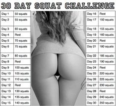 Sorry for the picture lol Butt challenge