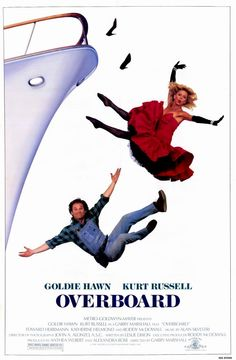 A comedy starring Goldie Hawn and Kurt Russell. Goldie Hawn is hilarious as an intolerable spoiled rich gal. Lots of fun lines, cute story. 80s Movies, Movies To Watch, Good Movies, Awesome Movies, Comedy Movies, Drama Movies, Goldie Hawn, Film Music Books, Music Tv