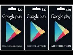 Cara gratis dapat kode voucher google play gift card untuk free google play gift codes google play gift card code generator goo fandeluxe Choice Image