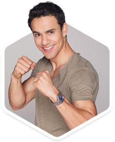 Dany Coach de Fitness