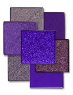 Infinite Purple Eyeshadow
