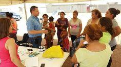 <p>Chihuahua, Chih.- El Gobierno Municipal a través de la Dirección de Desarrollo Humano en conjunto con la Secretaria de Salud de Gobierno del