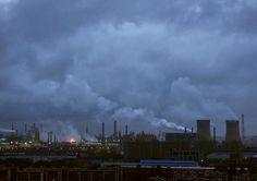 Les Inrocks - Pollution : ma planète va craquer