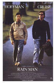 Dustin Hoffman. Just great.