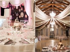Vintage themed inspired wedding with touches of pink at Casa-lee Country Lodge in Pretoria East Best Wedding Venues, Outdoor Wedding Venues, Wedding Tips, August Wedding, Pretoria, Classic White, Reception, Wedding Inspiration, Ceiling Lights
