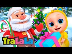 Discover recipes, home ideas, style inspiration and other ideas to try. Nursery Rhymes In English, Kids Nursery Rhymes, Peppa Pig Funny, Christmas Songs For Kids, Educational Youtube Channels, Christmas Bells, Christmas Time, Little Duck, Kids Songs