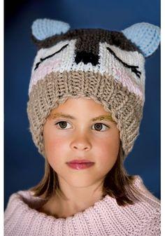 Лана Гросса Mille II Hat / Mille II Lux