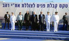 O estado de Israel adquiriu um novo submarino de origem alemã, o INS Rahav. O primeiro-ministro Benjamin Netanyahu participou da cerimônia de entrega do submarino na semana passada, em Haifa. O submarino tinha sido encomendado da Alemanha há uma década. Embora o custo do submarino não tenha sido explicitamente declarado, estima-se que tenha custado entre…