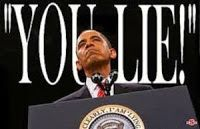 The Patriot Factor: Op-ed:  Tying Obama's Lies Together               ...