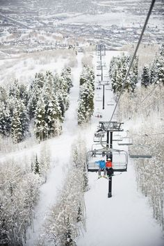 Park City, Utah Have skied all over Colorado but would love to ski Park City! Wallpaper Cross, Park City Mountain, Park City Utah Skiing, Ski Utah, Ski Park, Skiing Colorado, Mountain Biking, Best Winter Vacations, Ski Season