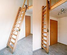 attic ladders types of attic stairs salter spiral stair the blog pinterest attic ladder. Black Bedroom Furniture Sets. Home Design Ideas
