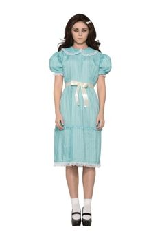 Make your own Grady Twins Costume, also known as The Shining Twins costume from The Shining. A great halloween costume idea for friends Sister Costumes, 80s Costume, Costume Dress, Adult Costumes, Costumes For Women, King Costume, Horror Costume, Family Costumes, Costumes