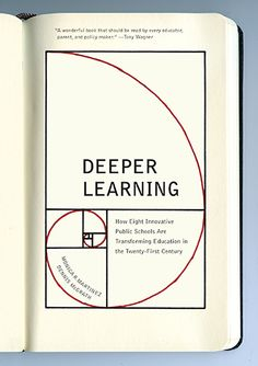 Using examples from eight public schools, Deeper Learning shows how flexible learning environments can meet the widely varied needs of individual students.