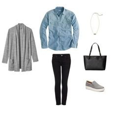 Create a Stay At Home Mom Capsule Wardrobe: 10 Spring Outfits - Mom Dress Casual - ideas of Mom Dress Casual - Create a Stay At Home Mom Capsule Wardrobe: 10 Spring Outfits Classy Yet Trendy Spring Outfits Classy, Mom Outfits, Fall Outfits, Casual Outfits, Travel Outfits, Outfit Winter, Dress Casual, Capsule Wardrobe Mom, Mom Wardrobe