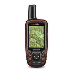Garmin Gpsmap(R) Worldwide Gps Receiver (Birdseye Satellite Imagery Subscription, Electronic Compass, Barometric Altimeter & Wireless Connectivity) Electronic Compass, Mapping Software, Gps Map, Gps Tracking, Tracking Devices, Gps Navigation, Iphone 4s, Walkie Talkie, Survival Skills