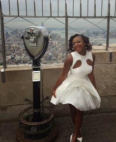 Photos: Hollywood Actress Naturi Naughton Suffers Wardrobe Malfunction At Empire State Building - NaijaGistsBlog Nigeria, Nollywood, Celebrity ,News, Entertainment, Gist, Gossip, Inspiration, Africa | NaijaGistsBlog Nigeria, Nollywood, Celebrity ,News, Entertainment, Gist, Gossip, Inspiration, Africa