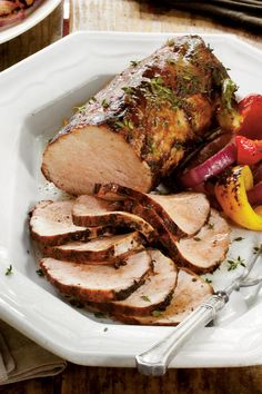 Pork loin barbecue sauce recipes