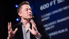 Elon Musk quer missão tripulada a Marte em 2024. E ele também poderá ir - EExpoNews