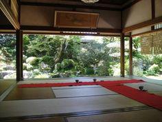 実光院 大原 京都 jikkoin-kyoto-japan