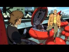 (2) PlayStation1 Ghost In The Shell Event movie Collection - YouTube
