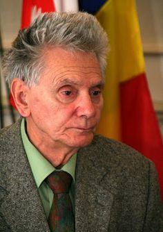 Radu Ciuceanu, fondatorul Institutului National pentru Studiul Totalitarismului. Nume de cod: ARTISTUL   Victor Roncea Blog