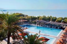 Family Life Doryssa Seaside Resort SSSS+ - Samos, Hellas - Star Tour - TUI Norge